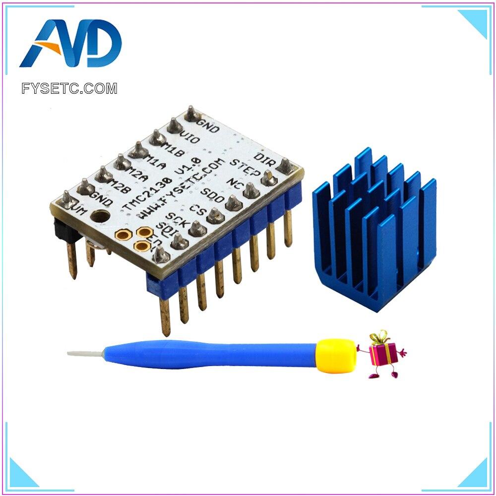 tmc2100 v1 3 tmc2130 tmc2208 v1 0 stepper motor stepstick mute rh aliexpress com
