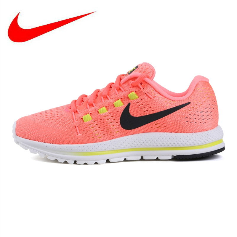 89d38f71a7889 Detail Feedback Questions about Official Original NIKE New Arrival 2017  Summer Breathable AIR ZOOM VOMERO 12 Women's Running Shoes Sneakers on ...