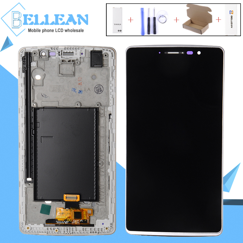 Catteny G4 Stylus Lcd For LG G Stylo H540 H542 LS770 Lcd H631 H634 H635 Display Touch Screen Digitizer Assembly With FrameCatteny G4 Stylus Lcd For LG G Stylo H540 H542 LS770 Lcd H631 H634 H635 Display Touch Screen Digitizer Assembly With Frame