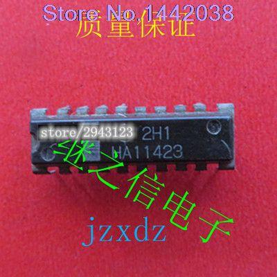 HA1452W Integrated Circuit Circuito Integrato IC CI new old stock DIP-14 NOS