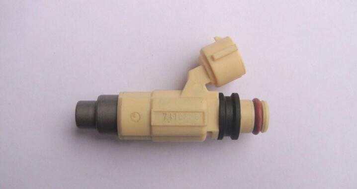 4PCS Fuel Injector For CHRYSLER DODGE MITSUBISHI MR507252 CDH240
