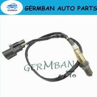 Novos Fabricados 1K0998262H Sensor Lambda Sensor De Oxigênio para VW Passat Touareg A6 A8 S8 Parte N #0258007357 06A906262BT Sensor de oxigênio dos gases de escape     -