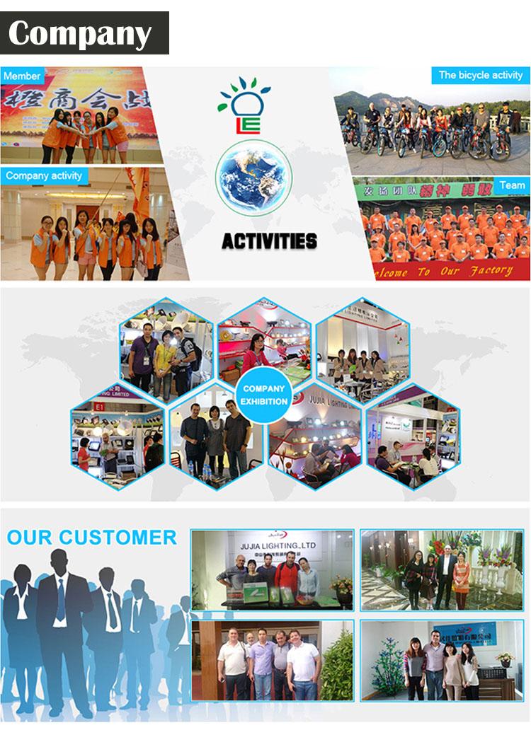 company information