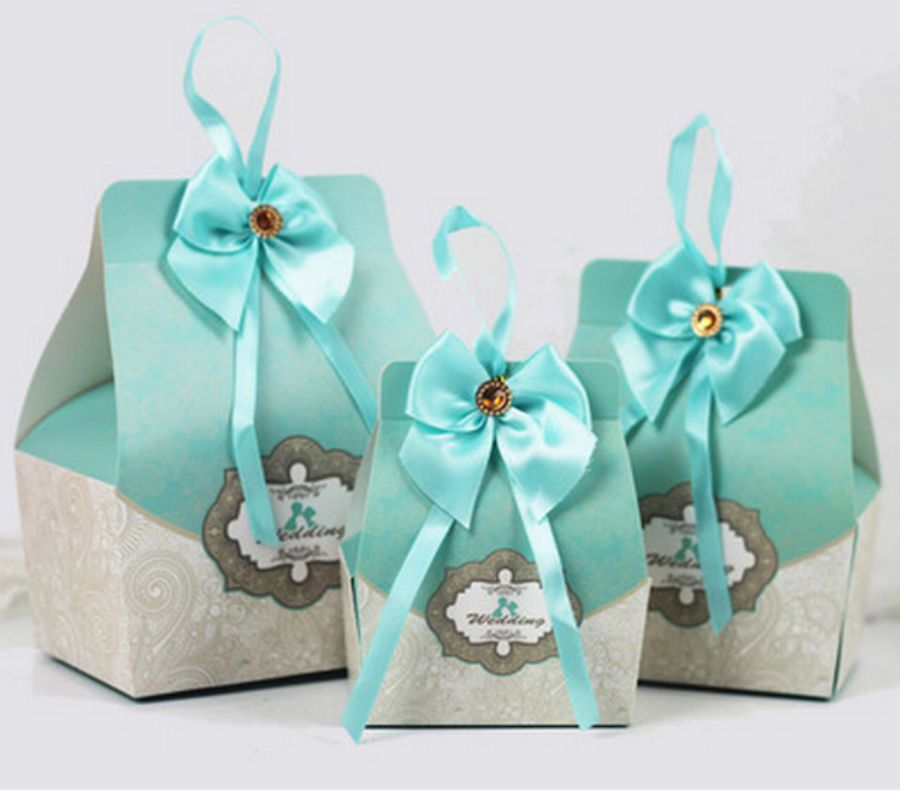 Wedding Gift Box Tiffany Blue : Tiffany Blue Gift Box Compare prices on tiffany gift boxonline ...