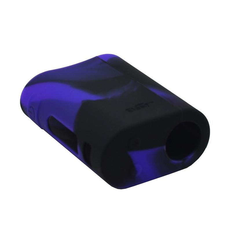 Non-scratch Eleaf Istick Pico 75W box mod rubber silicone case/sleeve/skin/cover for istick pico 75W TC kit box mod