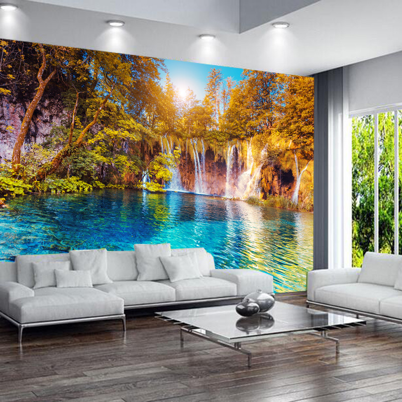 Aliexpresscom  Buy 3d three dimensional nature landscape