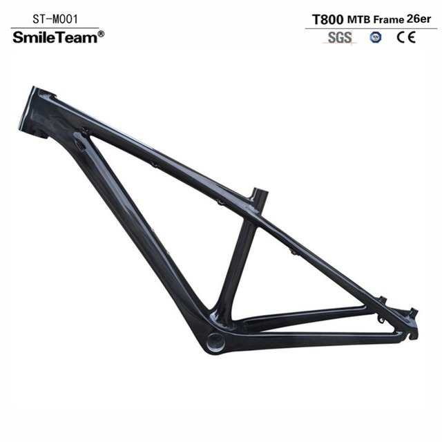 Aliexpress.com : Buy Chinese Factory Hot Sale 26er MTB Carbon Frames ...
