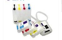 Sistema Contínuo de tinta para HP940 vazio para Hp Officejet 8000 8500 Com o Chip ARC
