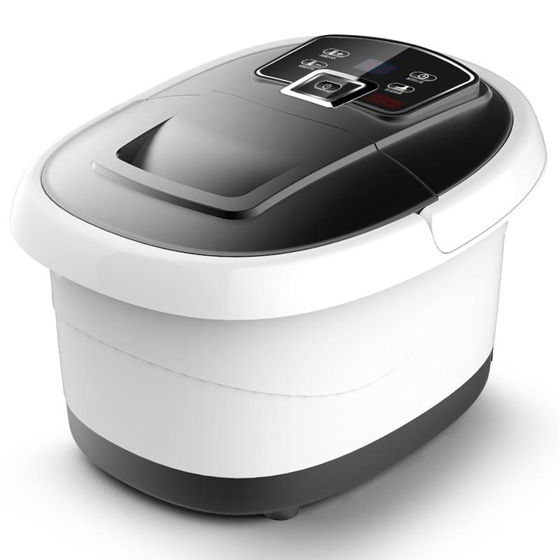 electric bubble bath machine