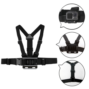 Gopro Accessories Belt Harness