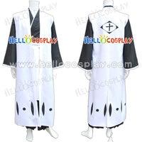 Bleach Hitsugaya Toushirou Costume Cosplay H008