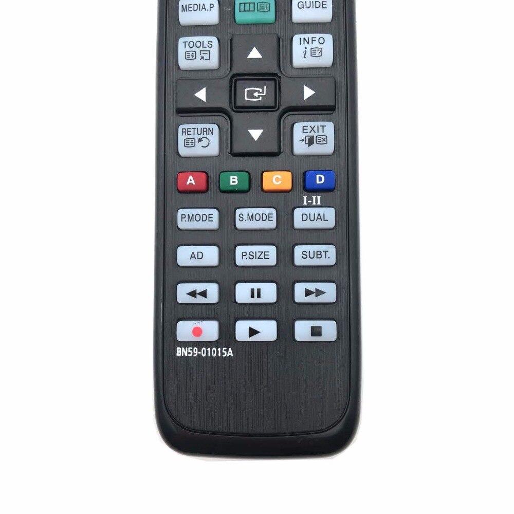 Ersatz Fernbedienung fr Samsung BN59-01198Q Fernseher TV Remote ...