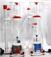 Bubble Magus Protein Skimmer BM CURVE A8 A9 A5 series new model marine reef coral SPS LPS salty water Aquarium skimmer