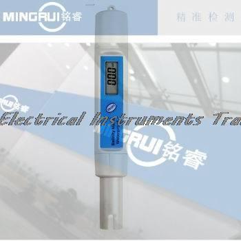 ФОТО Fast arrival  SA-287 Pocket waterproof salinity salty meter tester 0-100ppt in plastic case