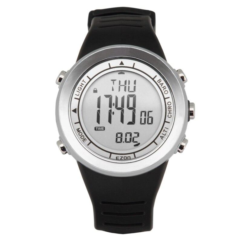 ezon watch H009A15 H009A11 professional lady sport climbing smart gps waterproof wristwatch - 5