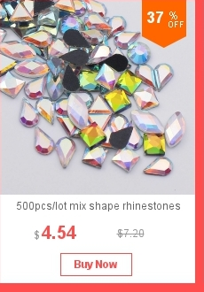 New 130pcs lot Stones And Crystals Glass beads square Shaped 8 8mm ... 41534f54d9e6