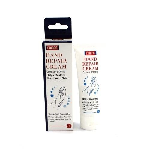 JAPAN Comfo Hand Repair Cream 10% UREA Anti-Chapping Hands Moisturizer 50g / 1.7oz-YDJ AQ 47