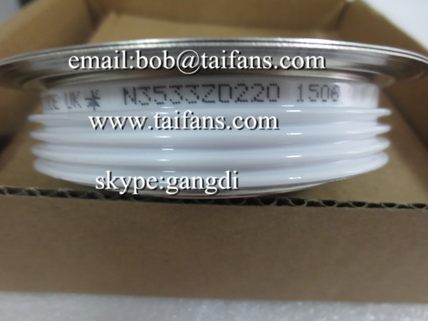 Acheter Nouveau N3533ZD140 N3533ZD160 N3533ZD180 N3533ZD200 N3533ZD220 N3533ZD240 SCR thyristor de thyristor fiable fournisseurs