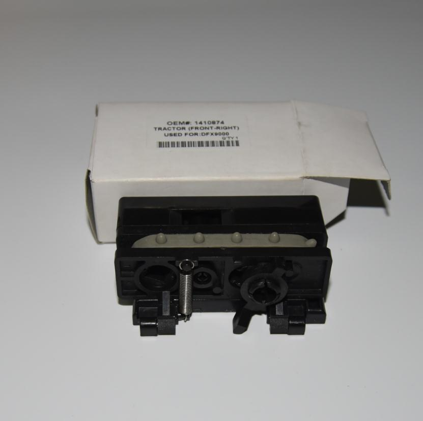 Left /& Right Rear Tractor Feed Set 1410875 1410876 for Epson DFX-9000 Printer