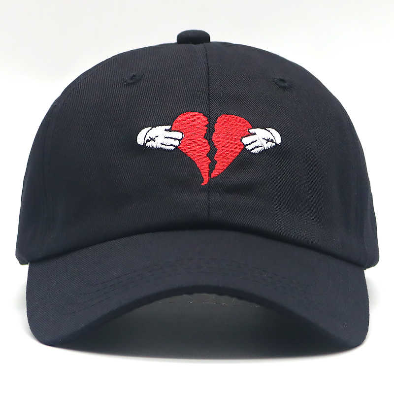 Detail Feedback Questions about New Unisex Kanye West Heart Break ... 248c147ed2d