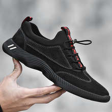 FASTORM Running Shoes For Men Outdoor Flyweave Professional Light Sneaker Gym Breathable Athletic Fitness Workout Sports Shoes