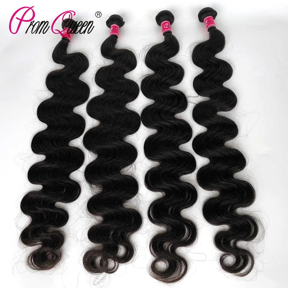 34 36 дюймов 38 дюймов 40 дюймов бразильские девственные волнистые волосы, для придания объема, человеческие волосы пряди 10A Класс бразильские волосы, волнистые пряди 1/3/4 шт./лот