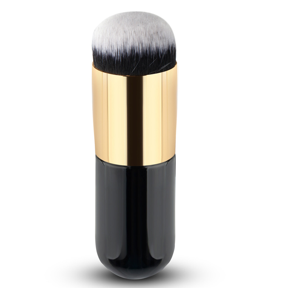 Cosmetic Brush font b Face b font Makeup Brushes Powder Brush Brushes Foundation make upTool G6629