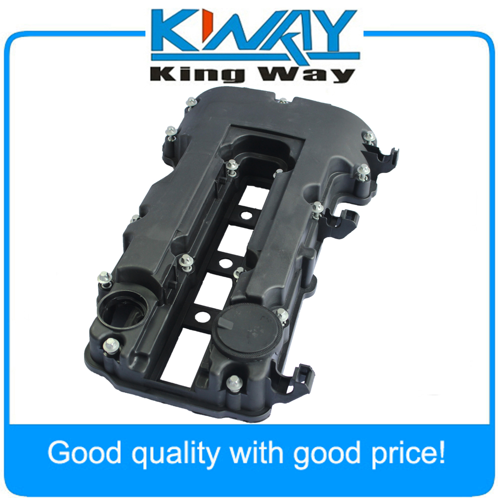 Free Shipping New Camshaft Valve Cover With Bolts & Seal