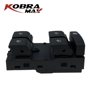 Image 5 - KobraMax Left front switch 13305373  For Buick Chevrolet Cruze Auto professional accessories switch