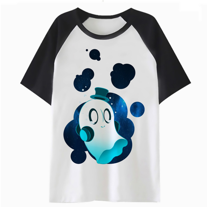 undertale   t     shirt   tee   t  -  shirt   male tshirt hip clothing streetwear men funny for harajuku hop top F3048