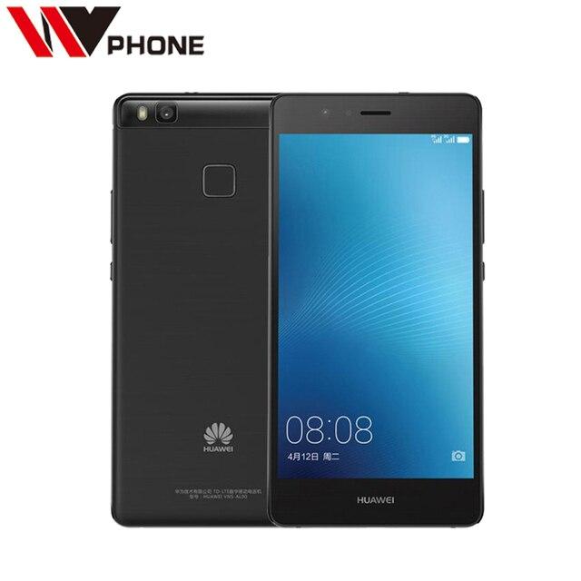 Original Huawei G9 Lite VNS-AL00 DL00 4G LTE Mobile Phone 5.2 inch Octa Core Fingerprint ID 3G RAM 16G ROM 13.0MP Smartphone