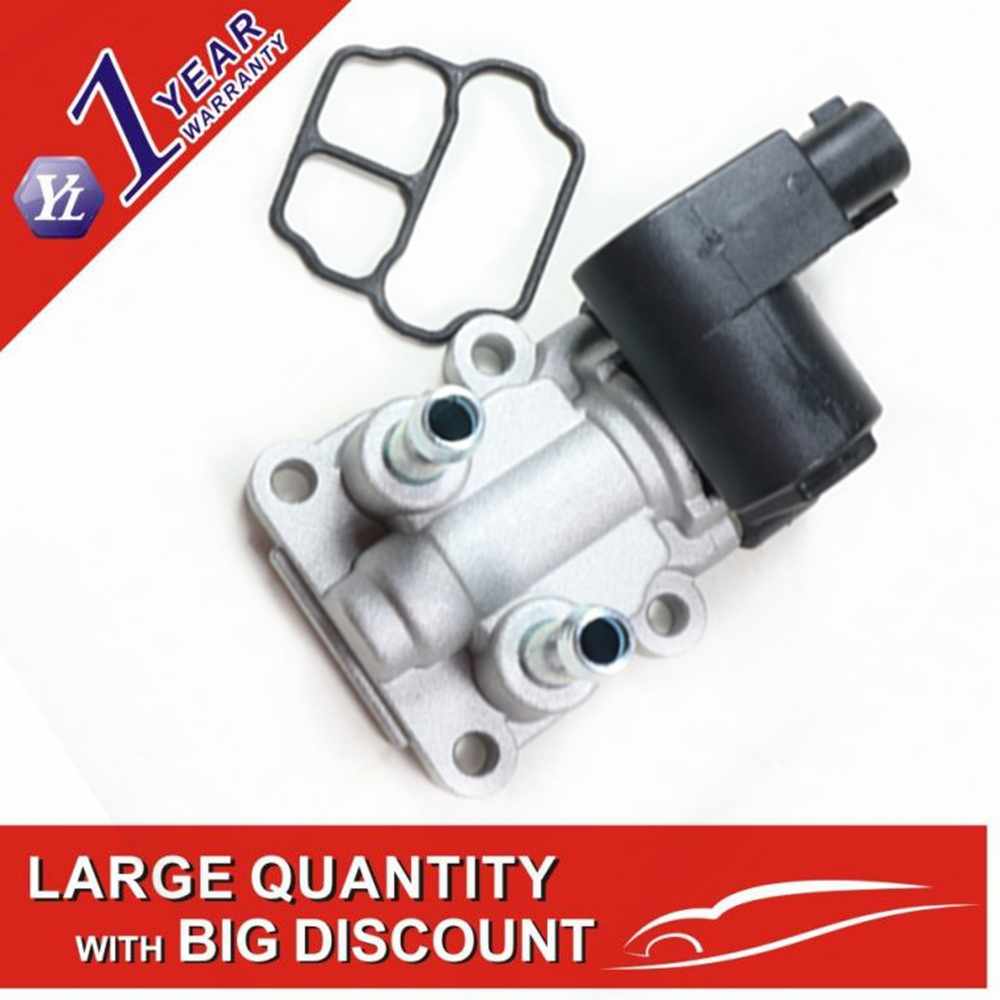 US $49 15 12% OFF|Idle Air Control Valve SPEED CONTROL VALVE ASSY 18137  83E01 1813783E01 18137 83E01 000 For Suzuki SWIFT 1 3 For PETROL 05 07-in  Idle
