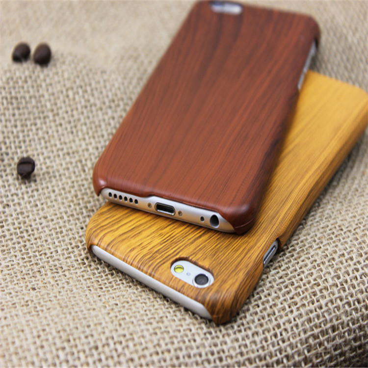 Retro Vintage Wood Grain Bamboo Pattern Hard PC <font><b>Case</b></font> for <font><b>iPhone</b></font> <font><b>6</b></font> 6s 4.7 /plus Thin Cover Protector Accessories for <font><b>iphone</b></font> 6s