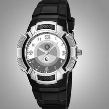 SANWOOD Children Sports Watches Digital Quartz Analog Kids Watch Boys Girls Fashion Casual Electronics Wristwatches Hot Clock