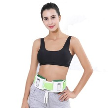 Electric Vibrating Slimming Belt Body Building Fitness Massager Weight Loss Waist Belly Arm Fat Burning Muscle Workout Equipment недорого
