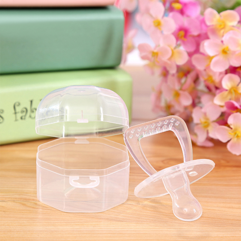 1 pc Silicone Funny Nipple Dummy Baby Soother Joke Prank Toddler Pacy Orthodontic Nipples Teether Baby Pacifier Care Pacifier