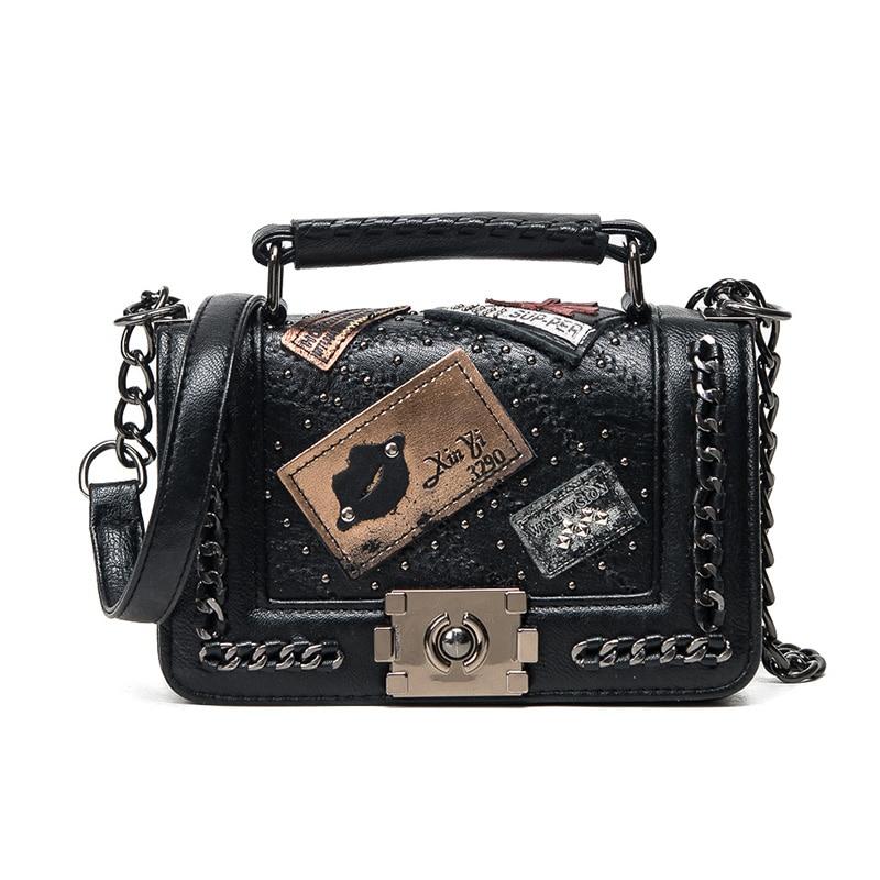 Crossbody bag Fashion Women Bag