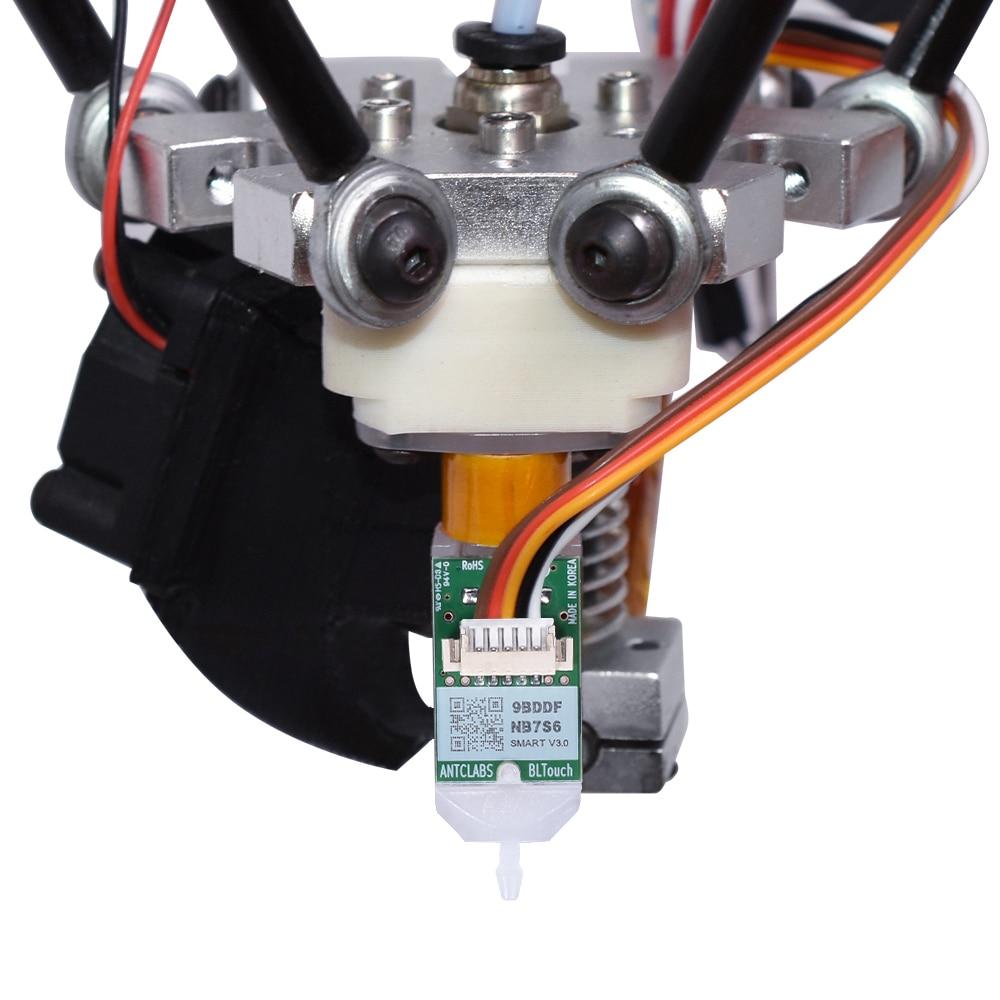 Correia para Impressora Alumínio Eixo y Kit Tensor