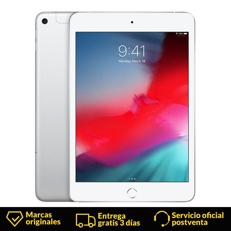 Original Apple IPad IPad Mini Tablet 7.9inch & Apple Pencil 256GB Retina Display A12 Bionic Chip Tablet Pc For Student