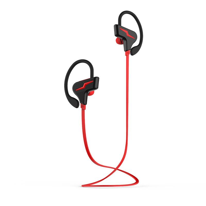 New Fashion Sports Bluetooth Headphones Wireless Headphone With Microphone Stereo Earphone for phone xiaomi