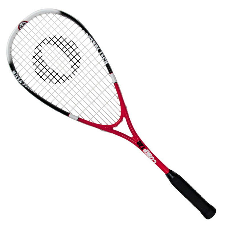 Professional Original Squash Rackets Racquet With Carbon And Aluminum  With String Free Shipping