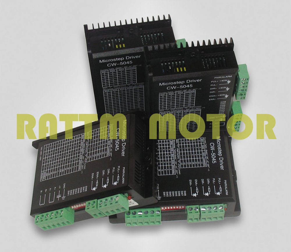 Buy 4pcs Cw5045 Stepper Motor Stepping