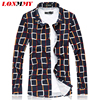 M 7XL Mercerized Cotton Plaid Shirts Men Shirt High Quality Short Sleeves Mens Dress Shirts Camisa