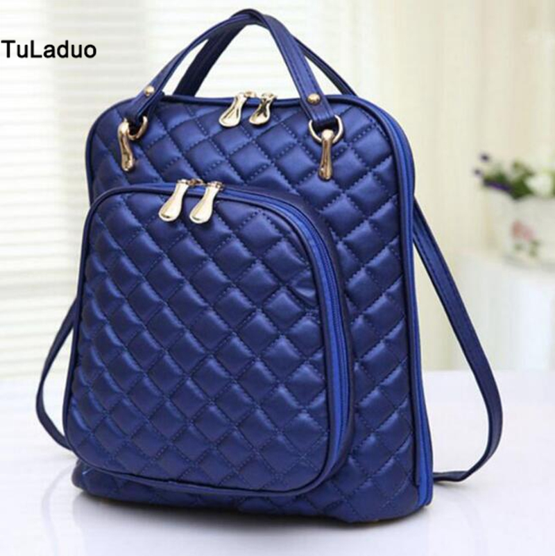 Beautiful Blue Wine School Bags For Teenagers Fashion ...
