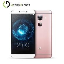 LeEco Letv L2 2 PRO Helio X25/X20 Deca MTK6797T 2.5 GHz Core 5.5 pulgadas de Pantalla FHD 4 GB RAM 32 GB ROM Android 6.0 4G LTE Smartphone