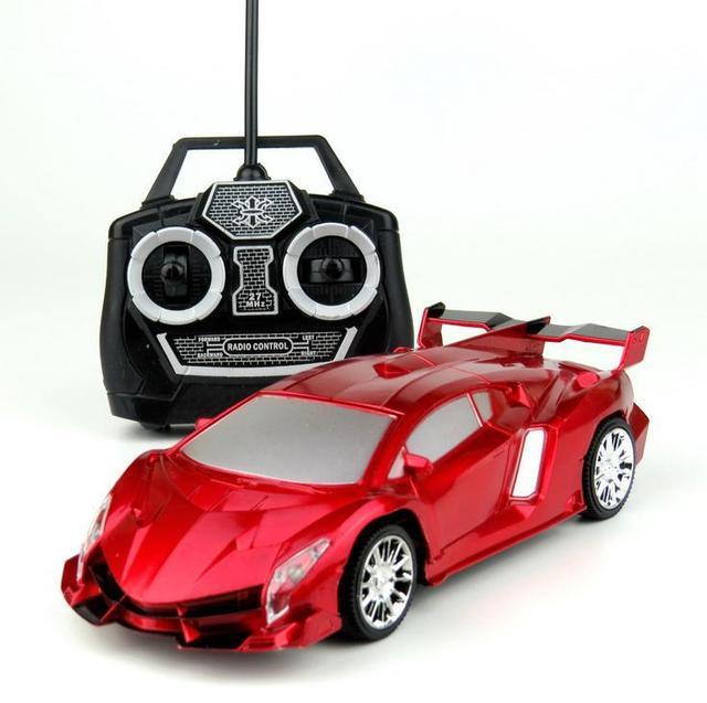 Бесплатная доставка! 4 каналов игрушка, 1 : 24 пульт дистанционного управления модели автомобиля, Rc игрушечная машина, Дети по радио гонки подарок развивающие игрушки