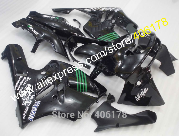 Hot Sales,Aftermarket ABS Fairing For Kawasaki Fairing 94 95 96 97 ZX-9R ZX9R ZX 9R 1994 1995 1996 1997 Motorcycle Fairings