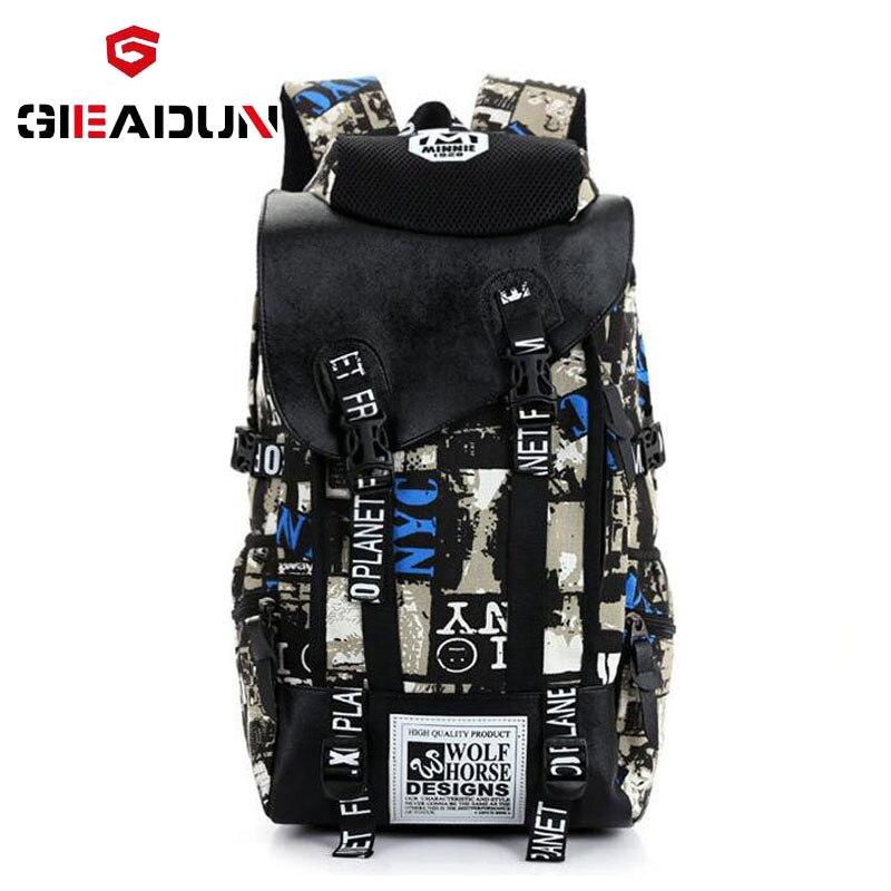 Sac à dos de randonnée voyage imperméable 50L, sac de sport pour femmes, hommes, sac de camping en plein air d'escalade, sac à dos d'alpinisme.