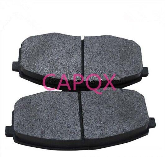 1999 Toyota Camry Brake Pads: CAPQX GOOD Front Brake Pads Disc 04465 12592 For YARIS