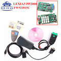 Lexia3 For Citroen for Peugeot Serial 921815C With NEC Relays Lexia 3 PP2000 Lexia3 V48 PP2000 V25Diagnostic Tool Diagbox 7.83
